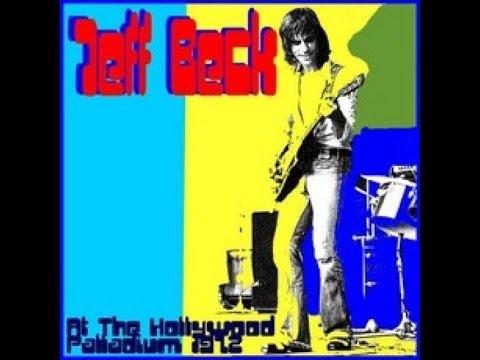 Jeff Beck Group- Hollywood Palladium, Los Angeles, Ca 8/13/72