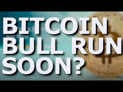 Massive BTC Bull Run, Bloomberg Loves Bitcoin, Miners Return, ETH Optimism & Banks Using BItcoin