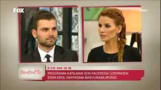 Esra Erolla 4 Mart 2015 - Part 3 (Umut ve Halime