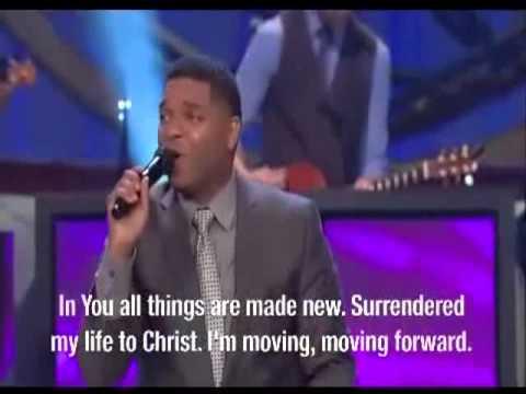 Lakewood Church Worship - Moving Forward