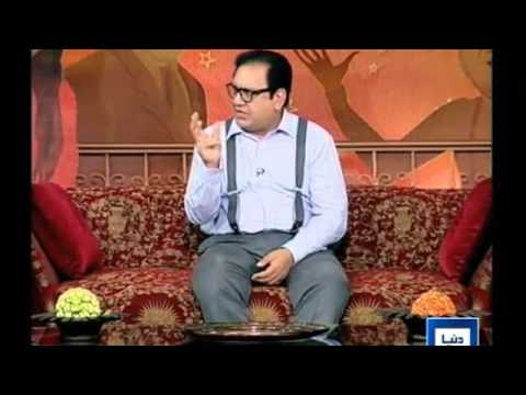 Hasb e Haal on Dunya Tv All Programs List - UNewsTV.com