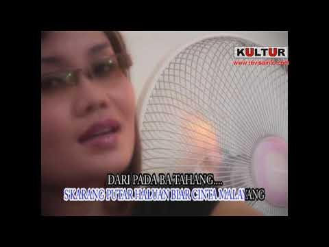 Lagu Manado Populer Sepanjang Masa // CINTA MALAYANG // Voc. Isty Julistry