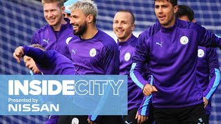 INTERNATIONAL RETURNS, GOALS AND PAULO WANCHOPE! | Inside City 358