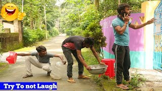 Must Watch Funny😂😂Comedy Videos 2019 Episode 16 || Fun Ki Vines ||