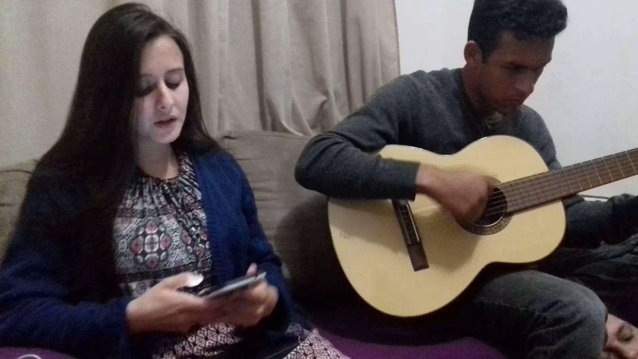 Karine e Samuel - Anjo do Amor CCB