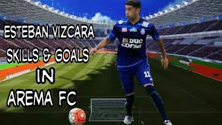 Download Video • Silence • Esteban Vizcarra • Amazing Skills & Goals • IN Arema Fc • 2017 • MP3 3GP MP4