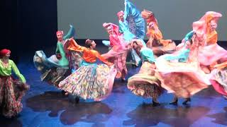 00294 II Starptautiskajā baleta konkursā ROYAL DANCE GRAND PRIX BALTIC 7.04.2019 VEF K. P.