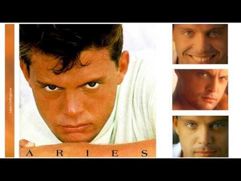 Luis Miguel. Aries 1993 album completo