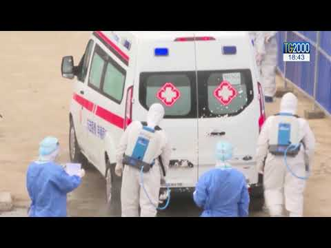 Coronavirus, oltre 3 mila morti nel mondo. Oms, causa malattia più grave dell'influenza