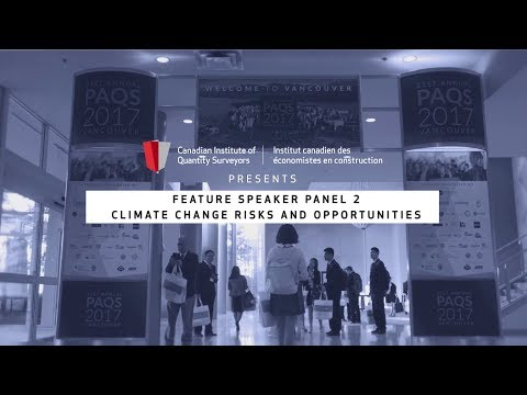 Climate Change Risks And Opportunities