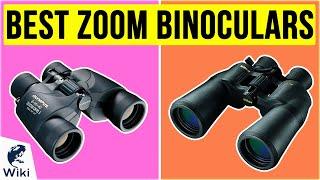 10 Best Zoom Binoculars 2020