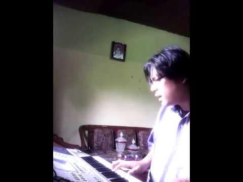 Jangan Salah Menilaiku - Keyboard Techno T9900i