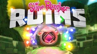בואו נשחק - Slime Rancher - הסליים הכי מוזר עד היום!