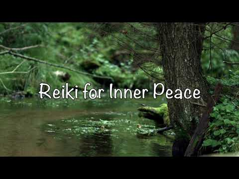 Reiki For Inner Peace