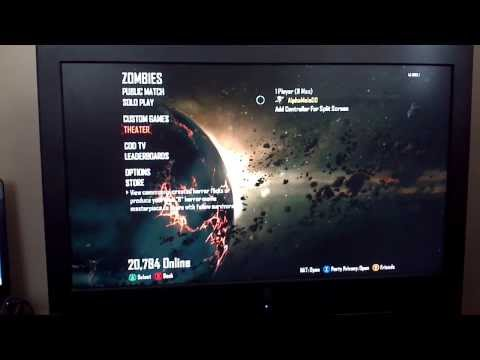 how to make a world at war zombie map
