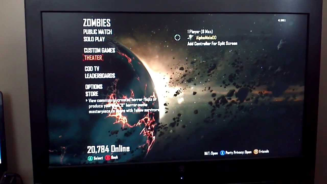 black ops 2 zombies how to unlock all 7 maps