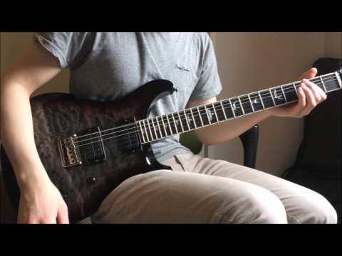 Periphery - The Way The News Goes... | Guitar Cover