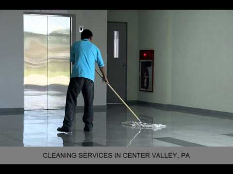 Cleaning Services Center Valley PA Royal Service