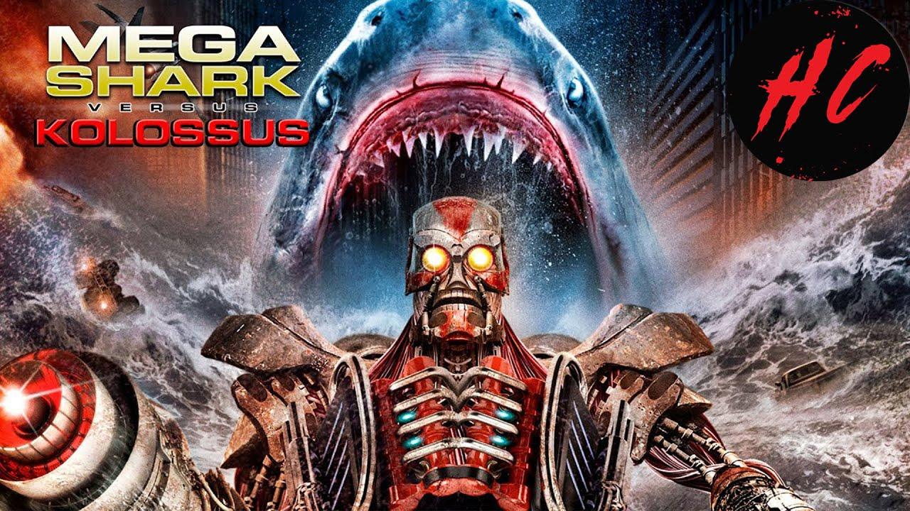 Mega Shark vs Kolossus | Horror in the Ocean