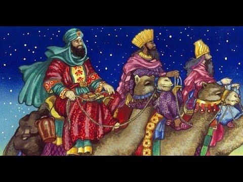 La verdadera historia de los reyes magos /¿Un cuarto rey mago? - YouTube