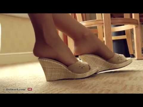 Foot Night is The Ultimate Secret Foot Fetish Party from YouTube · Duration:  4 minutes 3 seconds