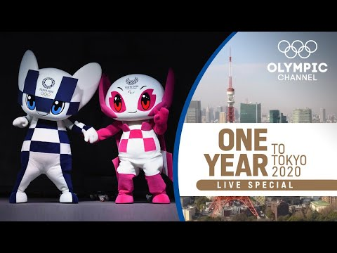 One Year To Go Special | Tokyo 2020
