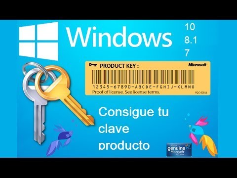 clave de activacion de windows 7 32 bits