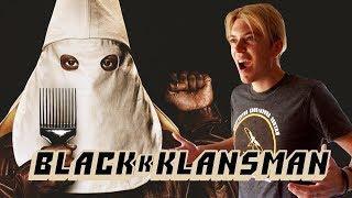 BLACKKKLANSMAN | Recensione | UNO SPIKE LEE IN GRANDISSIMA FORMA