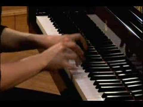 Irena Koblar, Scarlatti Sonata K. 450 in G minor