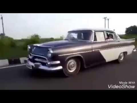 Dodge Kingsway 1956