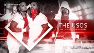 WWE The Usos NEW Heel Theme Song 2017 ᴴᴰ (CLEAR VERSION) mp3