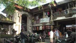 Bali Ubud Market HD