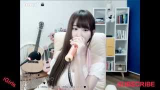 Download Video [Pie] Cute Korean Girls Webcam Show 1 MP3 3GP MP4