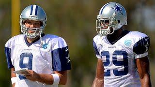 Tony Romo & Dallas Cowboys Offense Preview - 2014 Fantasy Football