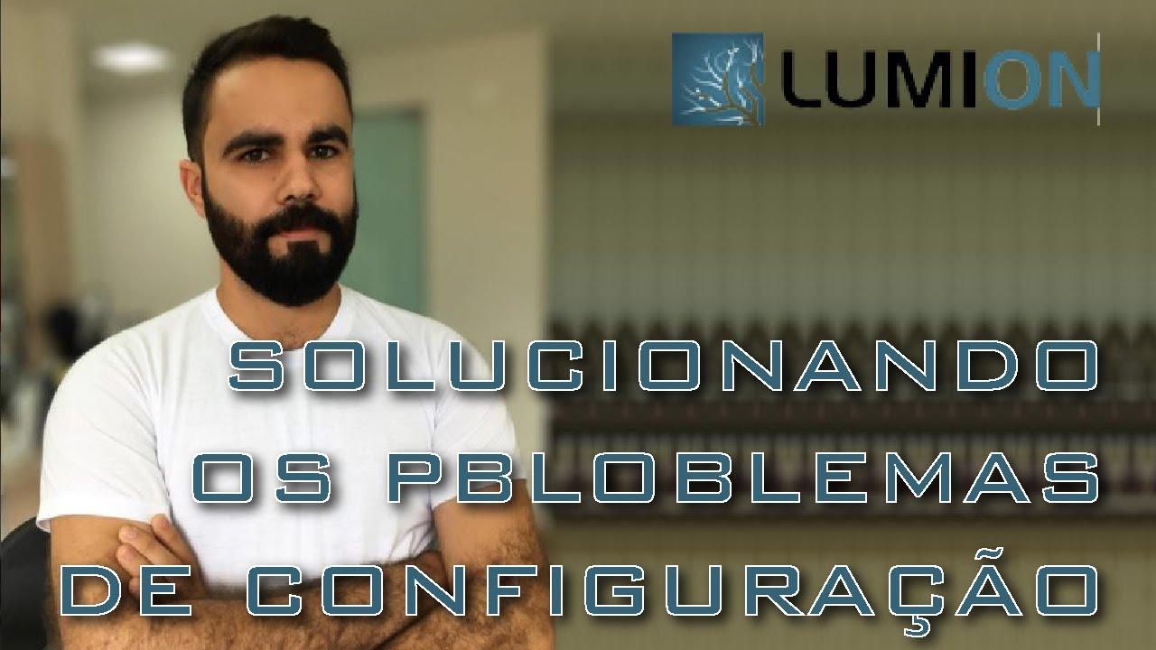 Solucionando Problemas de Configuração: Lumion não abre, trava ou está  lento