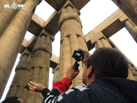 MOST AMAZING TEMPLES IN EGYPT | Luxor | Visit Luxor & Karnak Temples