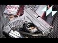 10 ปืนพกขนาดกะทัดรัดที่สร้างขึ้นสำหรับพกพาทุกวัน / Top 10 Compact Handguns Built for Everyday Carry
