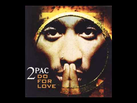 2Pac - Don´t Cry 2012