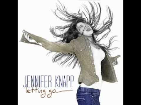 Jennifer Knapp  Dive In  2010 US