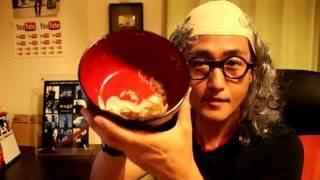 How to make Quinoa Ramen Noodle
