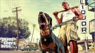 C-Walk - Kurupt (GTA V Soundtrack)
