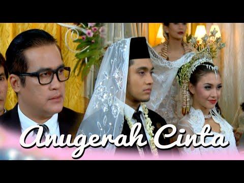Wow, Pernikahan Arka & Kinta Gagal ! [Anugerah Cinta] [5 September 2016]