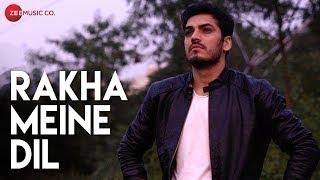 Rakha Meine Dil Official Music   Manish Chawla, Shiwani Singh & Dr. Sahab   Kishan Dulgach
