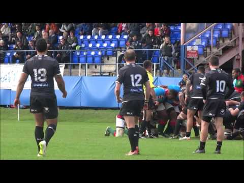 RFMF Fiji vs NZ (raw footage)