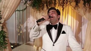 Eli Buzaglo - Ana BeKoah | Jewish Wedding Ceremony singer | Chupah