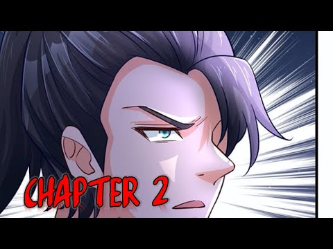 The Supreme Urban Heavenly Master Chapter 2 Manga Girls