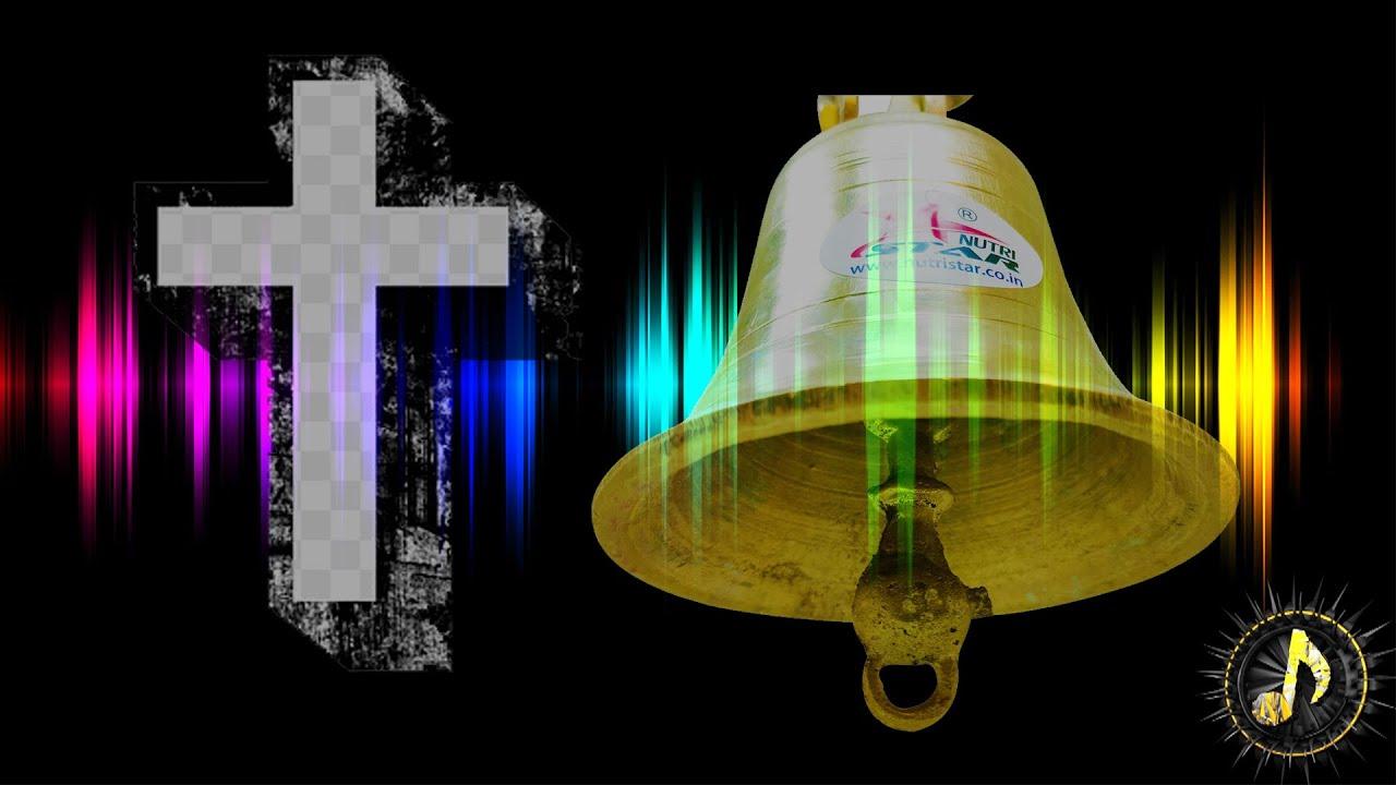 Close Church Wedding Bells Ringing #2 Sound Effect