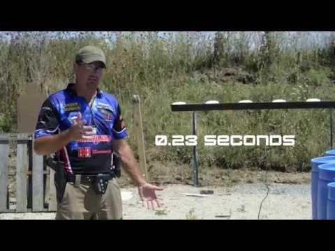 Adder System: Robert Vogel Plate Rack Drill (Concealment vs Open Carry)