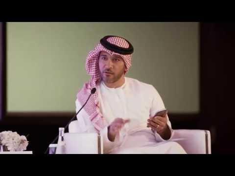 The Young Global Leaders Debate - Ras Al Khaimah 2016
