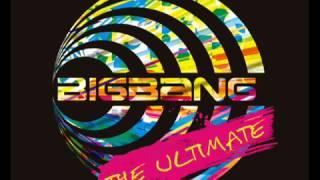 Big Bang - How Gee (Audio)